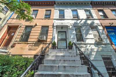 Brooklyn Multi Family Home For Sale: 365 Bainbridge St
