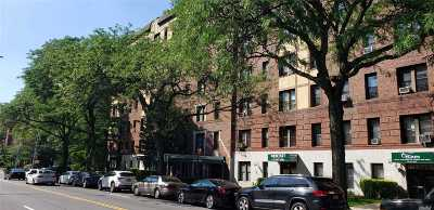 Kew Gardens Co-op For Sale: 115-25 Metropolitan Ave #231