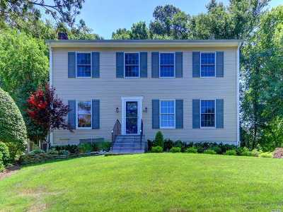 Northport Single Family Home For Sale: 4 Fransal Ct