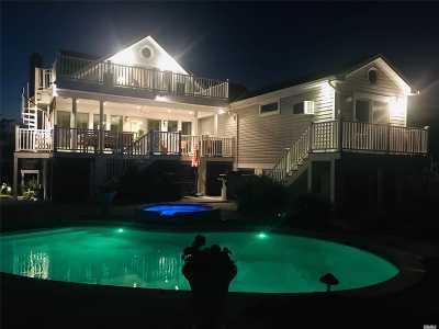 Babylon Single Family Home For Sale: 38 Milton Rd