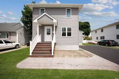 N. Bellmore Single Family Home For Sale: 701 Virginia Ave