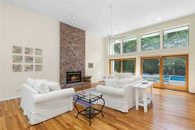 E. Quogue Single Family Home For Sale: 12 Blue Jay Way