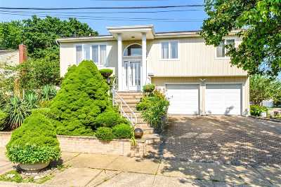 Bellmore Single Family Home For Sale: 2724 Claudia Ct