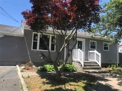 Brentwood NY Single Family Home For Sale: $399,777