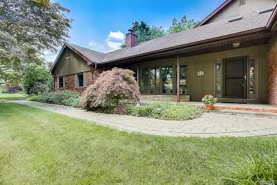 Huntington Single Family Home For Sale: 53 Salem Ridge Dr