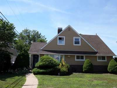 Levittown Single Family Home For Sale: 41 Silversmith Ln
