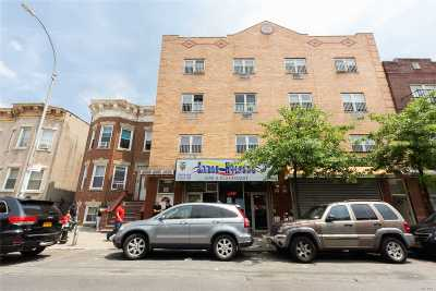 Queens County Commercial For Sale: 37-31 103rd St