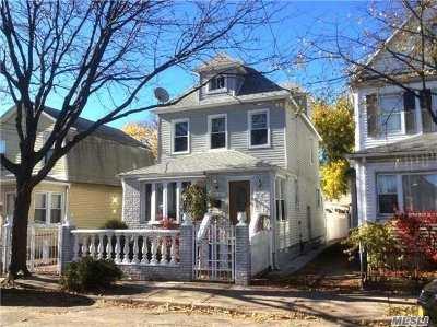 Jamaica Single Family Home For Sale: 14050 Latham Ln