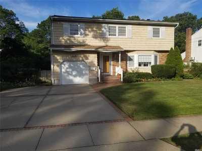 N. Babylon Single Family Home For Sale: 27 Paul Ct