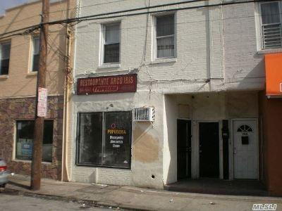 Freeport Commercial For Sale: 304 N Main St