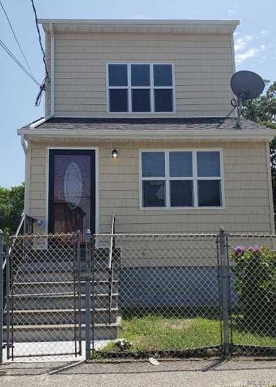 Jamaica Rental For Rent: 16326 122nd Ave