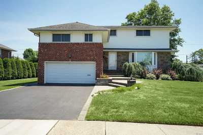 Syosset Single Family Home For Sale: 1 Clearland Rd
