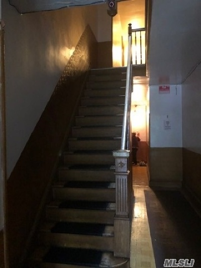 Queens County Commercial For Sale: 6424 Madison St