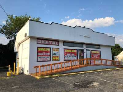 Commercial Lease For Lease: 3207 Middle Country Rd