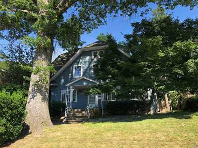 Little Neck Single Family Home For Sale: 246-40 Alameda Ave
