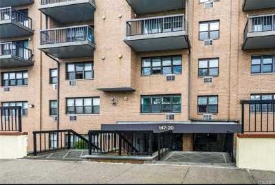 Flushing Rental For Rent: 14720 35 Ave #2F