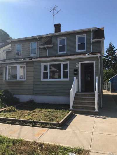 Ozone Park Single Family Home For Sale: 103-06 Plattwood Ave