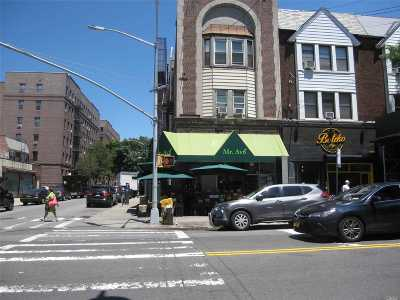 Queens County Commercial For Sale: 2901 Broadway