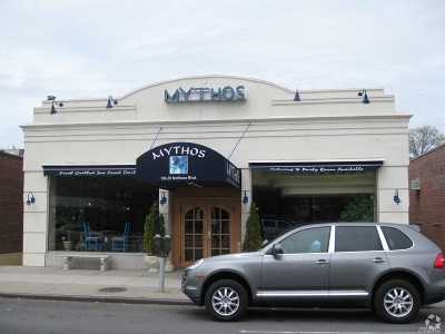 Flushing Commercial For Sale: 196-27 Northern Blvd