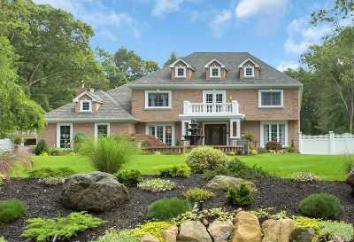 Dix Hills Single Family Home For Sale: 7 Arista Ct