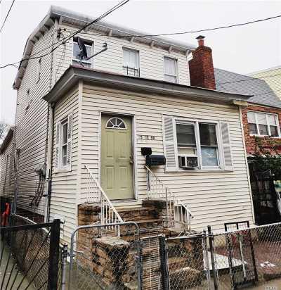 Flushing Multi Family Home For Sale: 3537 99th St
