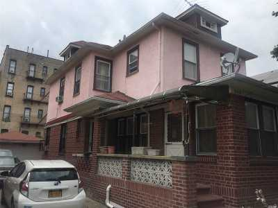 Brooklyn Single Family Home For Sale: 896 E 21st St