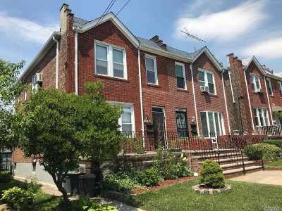 Bayside Multi Family Home For Sale: 202-11 36 Ave
