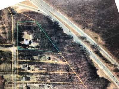 Dix Hills Residential Lots & Land For Sale: 200 Deforest