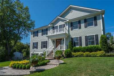 Huntington Single Family Home For Sale: 7 Catalina Ct
