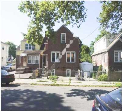 Queens Village Single Family Home For Sale: 225-20 111th Ave