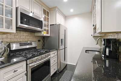 Queens County Co-op For Sale: 60-11 Broadway #1V