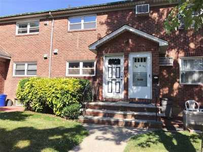 Fresh Meadows Condo/Townhouse For Sale: 56-37 Utopia #B