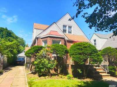 Fresh Meadows Single Family Home For Sale: 58-44 188th St