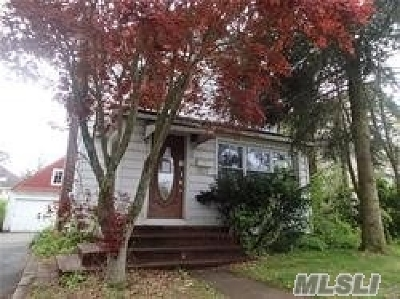 Great Neck Single Family Home For Sale: 42 Ellard Ave