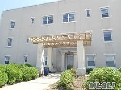 Queens County Co-op For Sale: 13811 Beach Channel Dr #B2