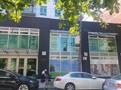 Flushing Commercial Lease For Lease: 142-38 37 Ave
