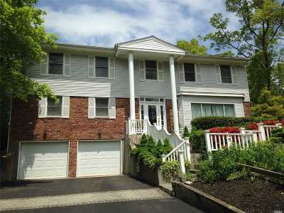 E. Northport Single Family Home For Sale: 1237 5th Ave