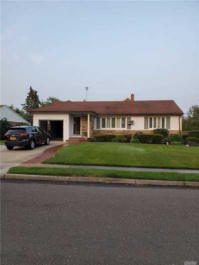 Nassau County Rental For Rent: 1006 Maple Ln
