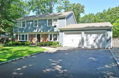 Stony Brook Single Family Home For Sale: 19 Balfour Ln