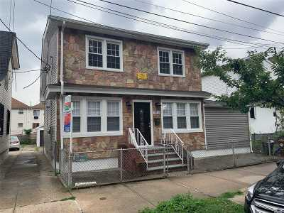 Jamaica Multi Family Home For Sale: 178-26 146th Ter