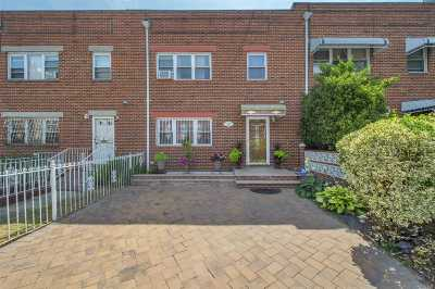 Brooklyn Single Family Home For Sale: 13 Jewell McKoy Ln