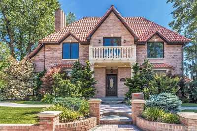 Flushing Single Family Home For Sale: 160-16 33rd Ave