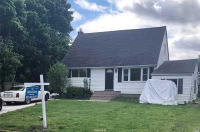 Babylon Single Family Home For Sale: 8 Kobb Blvd