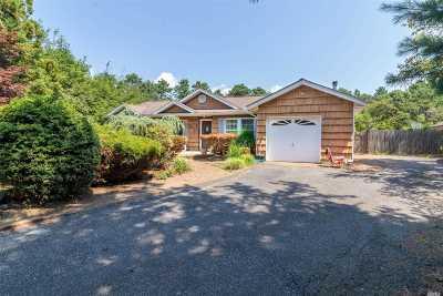 Medford Single Family Home For Sale: 21 Lisa Ct