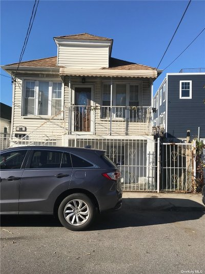 Far Rockaway Single Family Home For Sale