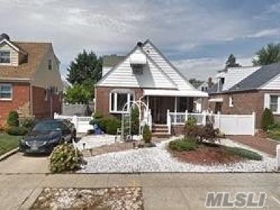 Bellerose, Glen Oaks Single Family Home For Sale: 83-38 247th St