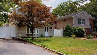 Medford Single Family Home For Sale: 3 Euclid Ave