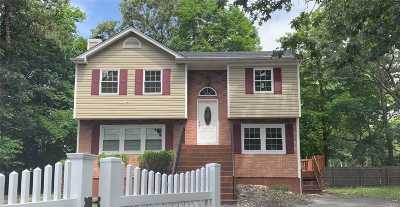 Medford Single Family Home For Sale: 601 Granny Rd