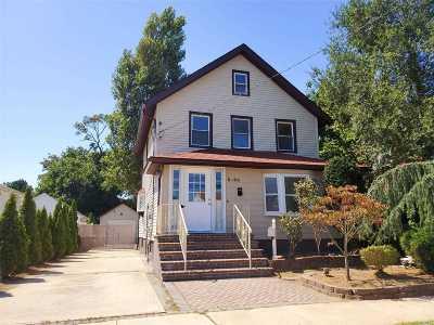 Baldwin Single Family Home For Sale: 2930 Grand Blvd