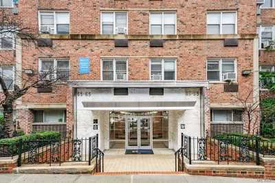 Co-op For Sale: 65-65 Wetherole St #4J